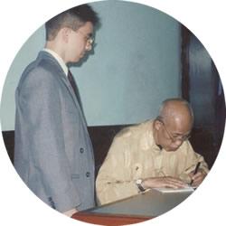 Genealogia de Sifu Monnerat