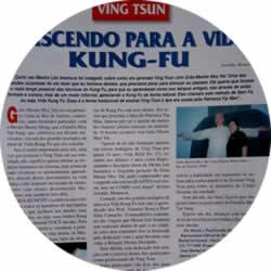 Academias de Kung Fu em Niterói