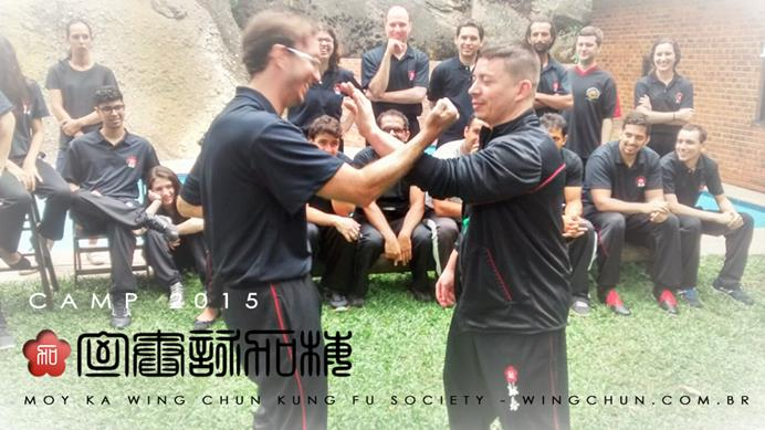 Kung Fu em Icarai – Wing Chun Rio de Janeiro