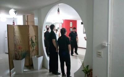 Ving Tsun Kung Fu em Niterói em novo endereço