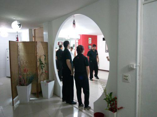 Ving Tsun Kung Fu em Niteroi em novo endereço