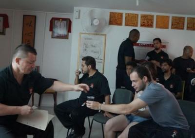 - ip man wing chun kung fu niteroi rj 1 400x284 - Sessão Cinema Ip Man Wing Chun em Niterói
