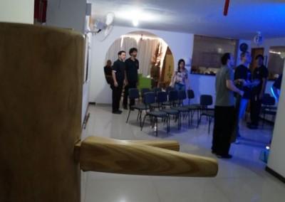 - ip man wing chun kung fu niteroi rj 12 400x284 - Sessão Cinema Ip Man Wing Chun em Niterói