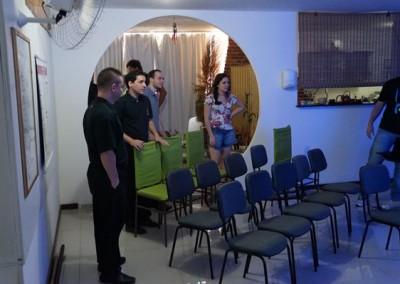 - ip man wing chun kung fu niteroi rj 14 400x284 - Sessão Cinema Ip Man Wing Chun em Niterói