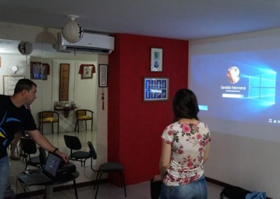 - ip man wing chun kung fu niteroi rj 17 400x284 - Sessão Cinema Ip Man Wing Chun em Niterói
