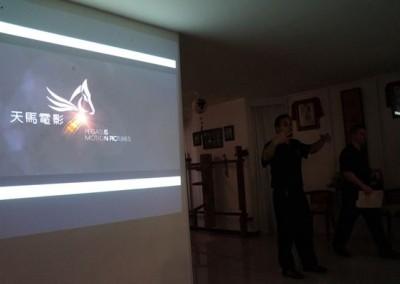 - ip man wing chun kung fu niteroi rj 25 400x284 - Sessão Cinema Ip Man Wing Chun em Niterói