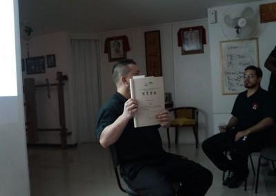 - ip man wing chun kung fu niteroi rj 26 400x284 - Sessão Cinema Ip Man Wing Chun em Niterói
