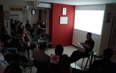 Sessão Cinema Ip Man Wing Chun em Niterói
