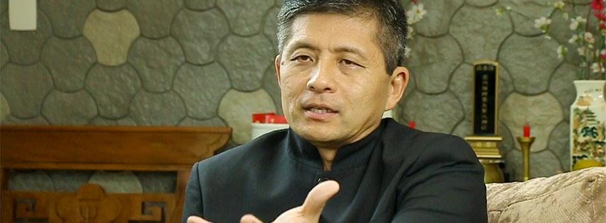 Leo Imamura em Niterói RJ  - leo imamura em niteroi rj sifu monnerat - Grão-mestre Moy Yat Sang chega em Niterói