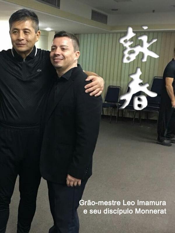 - mestres kung fu niteroi rj monnerat - Grão-mestre de Kung Fu em Niteroi RJ