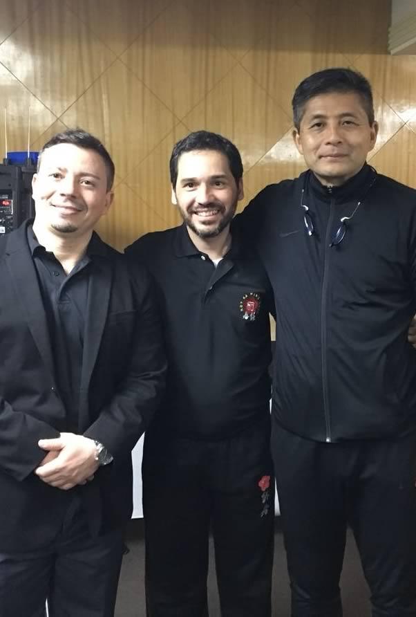 - sifu monnerat kung fu niteroi 2018 - Grão-mestre de Kung Fu em Niteroi RJ