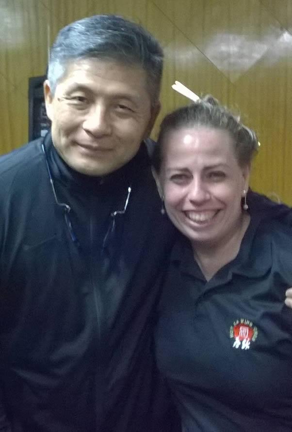 - sifu monnerat kung fu niteroi rio 2018 - Grão-mestre de Kung Fu em Niteroi RJ