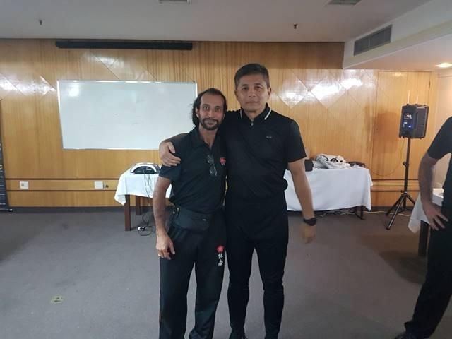 - kung fu niteroi wing chun icarai 15 - Galeria – Visita da Liderança – Abril de 2018