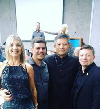 - kung fu niteroi wing chun icarai 5 - Galeria – Visita da Liderança – Abril de 2018