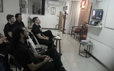 80 anos de Patriarca Moy Yat em Niterói  - kung fu niteroi 3 400x250 - Kung Fu Niteroi RJ – Notícias do Ving Tsun em Niterói