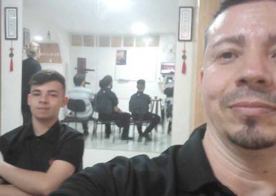 - kung fu niteroi rj 6 400x284 - 80 anos de Patriarca Moy Yat em Niterói
