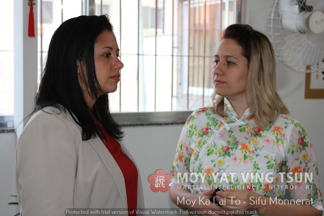 inauguração do núcleo de kung fu em niterói - academias kung fu niteroi rj 43 - Inauguração do Núcleo de Kung Fu em Niterói