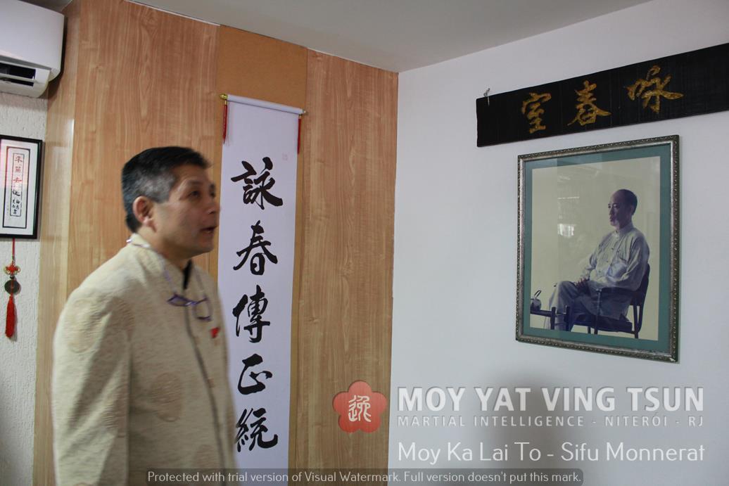 inauguração do núcleo de kung fu em niterói - academias kung fu niteroi rj 47 - Inauguração do Núcleo de Kung Fu em Niterói