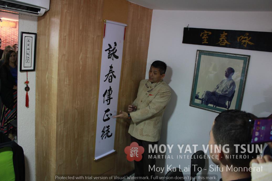 inauguração do núcleo de kung fu em niterói - escolas kung fu niteroi rio 11 - Inauguração do Núcleo de Kung Fu em Niterói