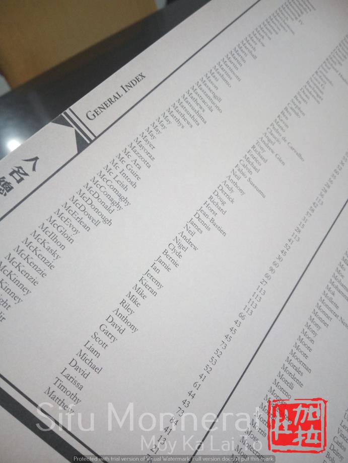 - genealogia mestres de wing chun sifu monnerat 12 1 - Fundação da Família Kung Fu em Niterói