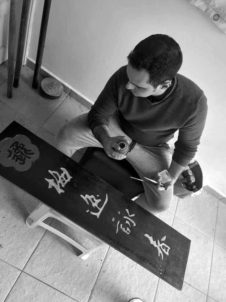 ving tsun experience e vida kung fu em niterói - mestre giarola niteroi rj - Ving Tsun Experience e Vida Kung Fu em Niterói