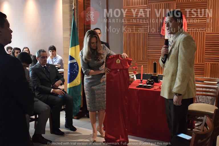 - moy yat ving tsun kung fu niteroi wing chun 25 - Fundação da Família Kung Fu em Niterói