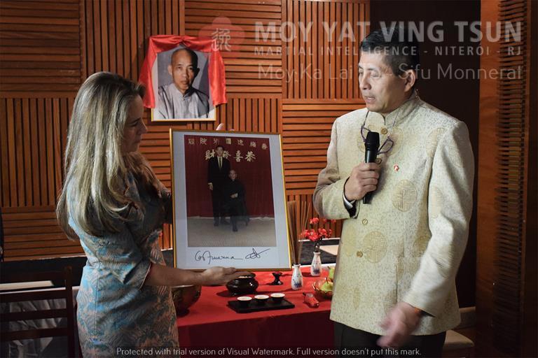 - moy yat ving tsun kung fu niteroi wing chun 33 - Fundação da Família Kung Fu em Niterói