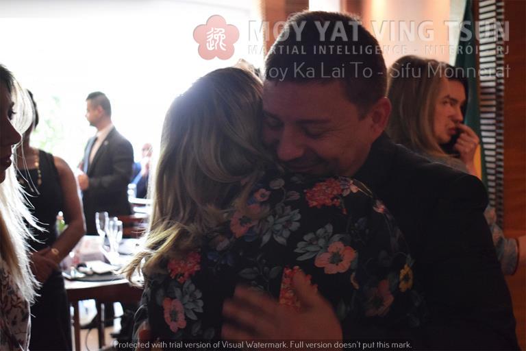 - moy yat ving tsun kung fu niteroi wing chun 47 - Fundação da Família Kung Fu em Niterói