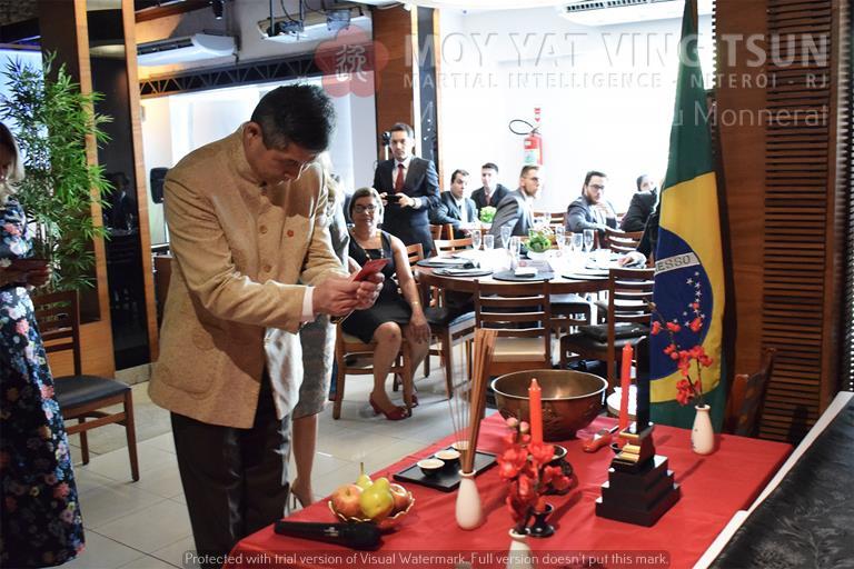 Cerimônia de Discipulado de Kamille Burns - moy yat ving tsun kung fu niteroi wing chun 57 - Cerimônia de Discipulado de Kamille Burns