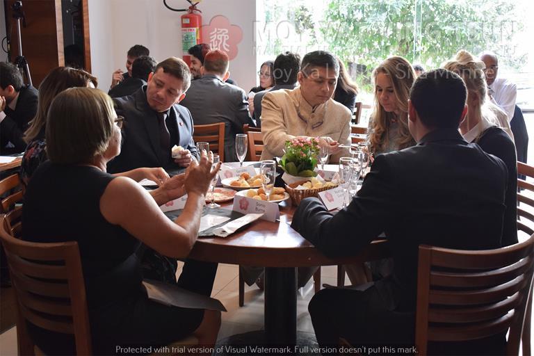 Cerimônia de Discipulado de Kamille Burns - moy yat ving tsun kung fu niteroi wing chun 93 - Cerimônia de Discipulado de Kamille Burns