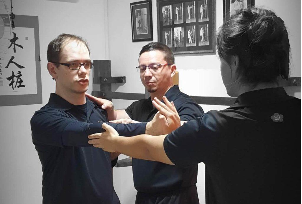Ving Tsun em Niterói  - ving tsun em niteroi 1 1024x692 - Wing Chun Kung Fu Niteroi – O que é Wing Chun