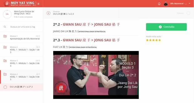 - ving tsun experience sifu monnerat 1 - Confirmação eBook Free